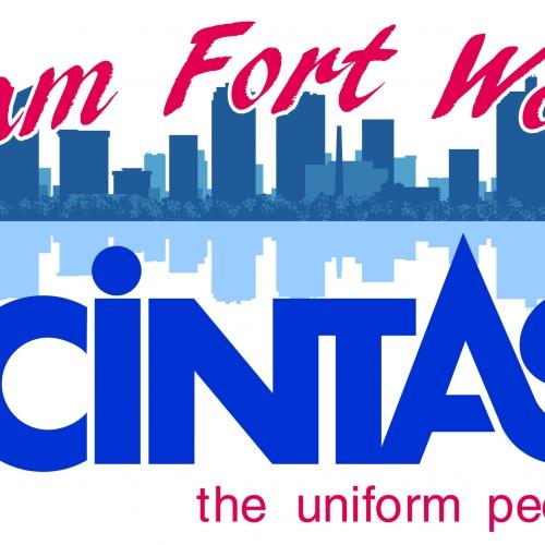 Cintas Fort Worth Shirt Design