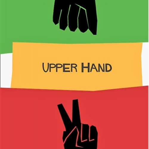 The Upper Hand